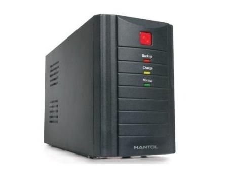 GRUPPO DI CONTINUITA 1200VA/720W  (HU1200)