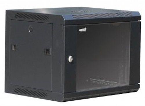ARMADIO RACK A PARETE 9U 600X450 (AR-964WB)
