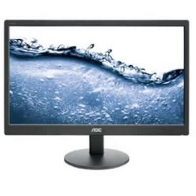 "MONITOR 19.5"" E2070SWN LED"