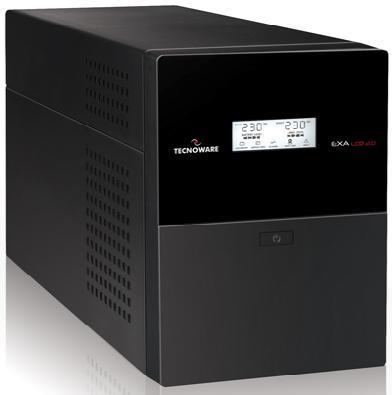 GRUPPO DI CONTINUITA 2000VA/1400W EXA LCD 2.0 (FGCEXALCD2002)