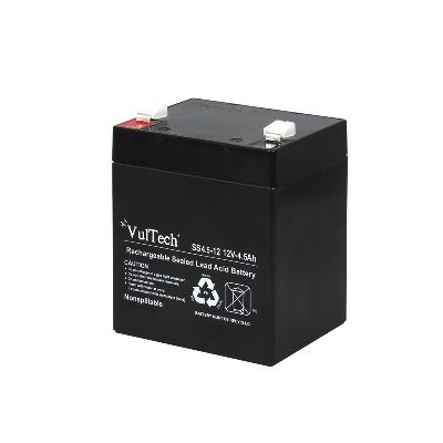 BATTERIA PER UPS GS-4,5AH 12 V 4,5A AL PIOMBO