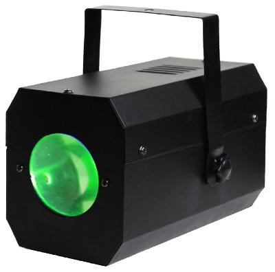 ILLUMINATORE A LED DJ LED221