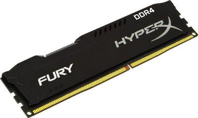 MEMORIA DDR4 4 GB HYPER X PC2400 MHZ (1X4) (HX424C15FB/4)