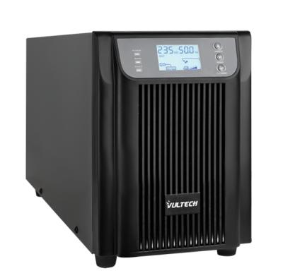 GRUPPO DI CONTINUITA 1000VA/800W (GS-1KVAS) SERVER