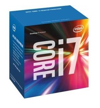 CPU CORE I7-6700K 1151 BOX 4 GHZ