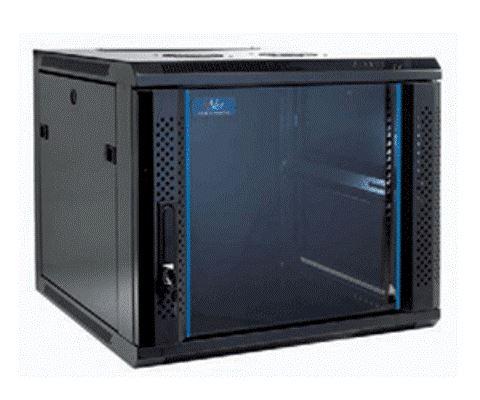 ARMADIO RACK A PARETE 9U 370X600X501 (AP900409U6X4L)