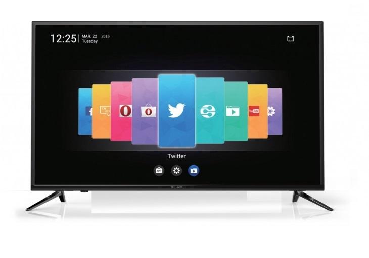 tv led 42 42e2000s smart tv wifi dvb t2. Black Bedroom Furniture Sets. Home Design Ideas