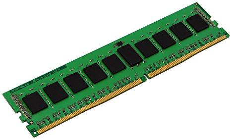 MEMORIA DDR4 8 GB PC2400 MHZ (1X8) (KVR24R17S8/8MA) ECC PER SERVER