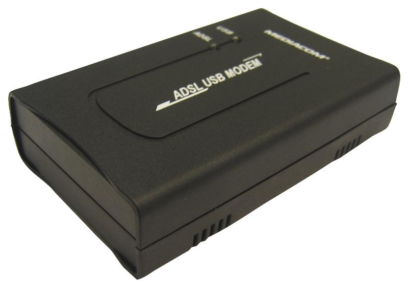 MODEM ADSL2 103/MADSLU USB