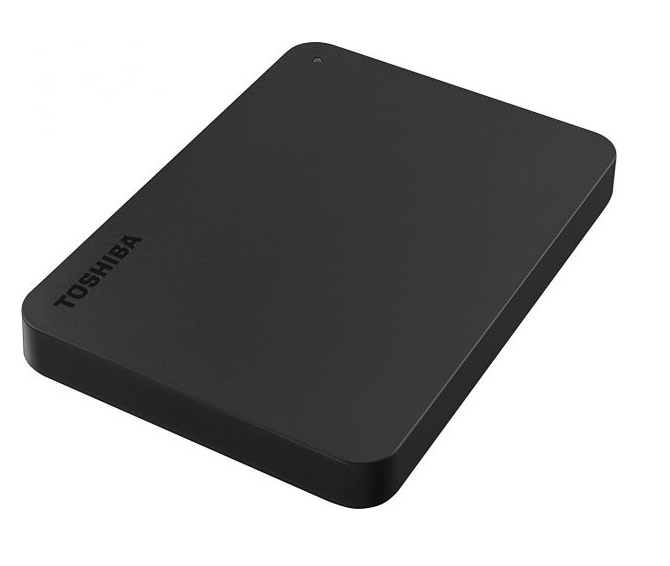 "HARD DISK 1 TB ESTERNO USB 3.0 2,5"" NERO (HDTB410EK3AA)"