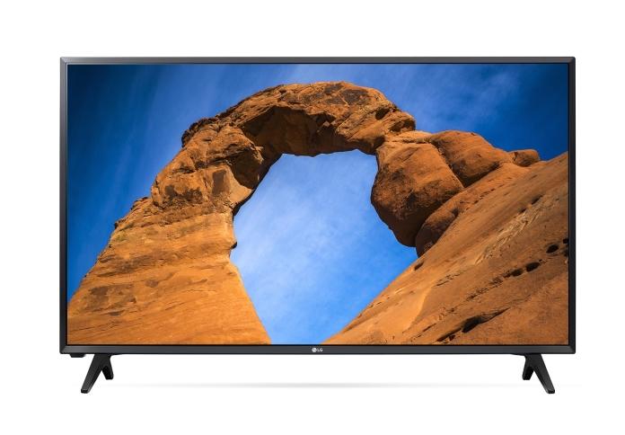 """TV LED 43"""" 43LK5000 FULL HD DVB-T2"""