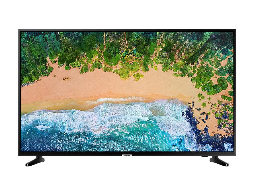 "TV LED 50"" UE50NU7092 ULTRA HD 4K SMART TV WIFI DVB-T2"
