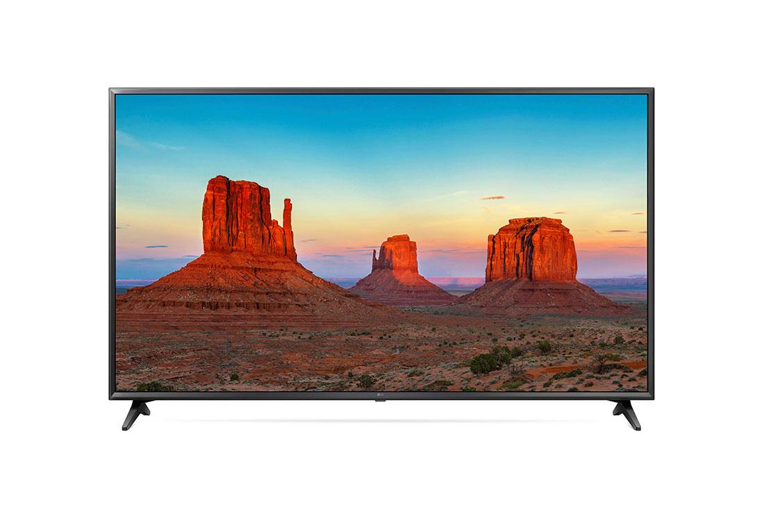 """TV LED 43"""" 43UK6300 ULTRA HD 4K SMART TV WIFI DVB-T2"""