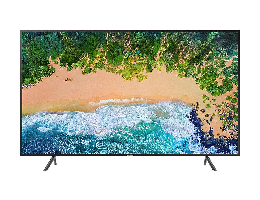 "TV LED 40"" UE40NU7192 ULTRA HD 4K SMART TV WIFI DVB-T2"
