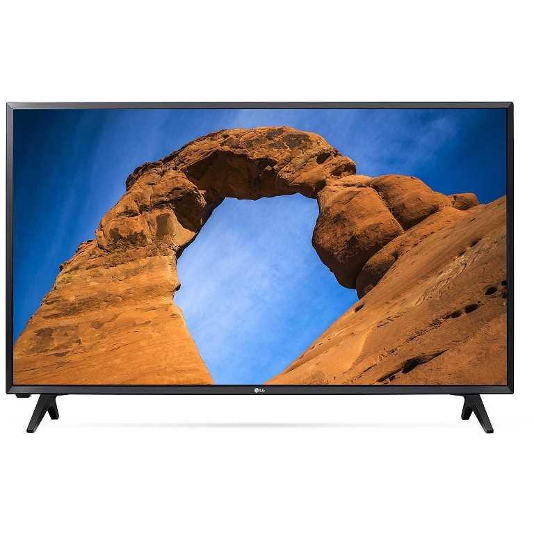 """TV LED 32"""" 32LK500B DVB-T2"""