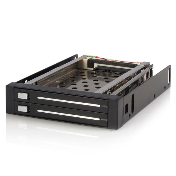 "BACKPLANE PER RACK PORTATILE TRAYLESS HOT-SWAP SATA 2.5"" 2U"