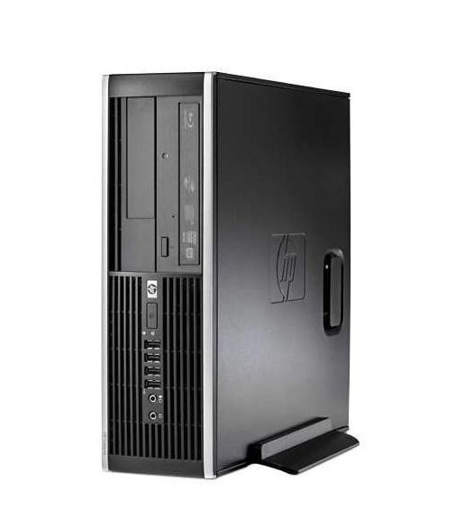 PC 6300 PRO SFF INTEL CORE I5-3470 4GB 500GB - RICONDIZIONATO - GAR. 12 MESI