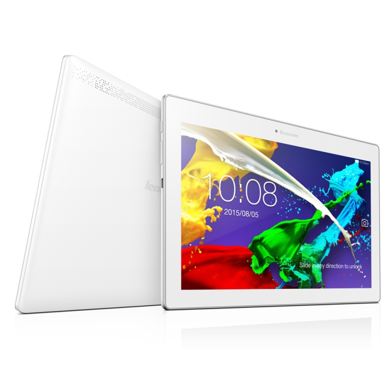 "TABLET TAB10 10.1"" 16GB WIFI (A10-70L) BIANCO"