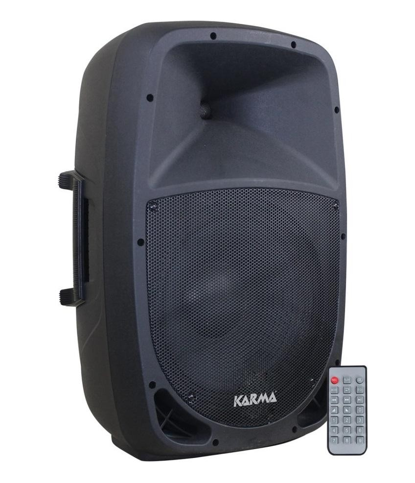 (OUTLET) CASSA AUDIO RDM 12A 350 WATT USB + BT