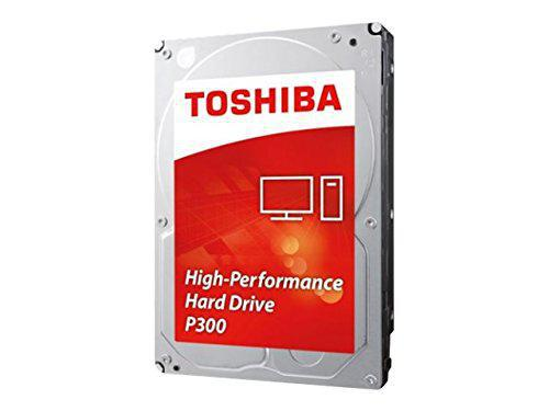 """HARD DISK 3 Tb SATA 3 3.5"""" P300 (HDWD130UZSVA)"""