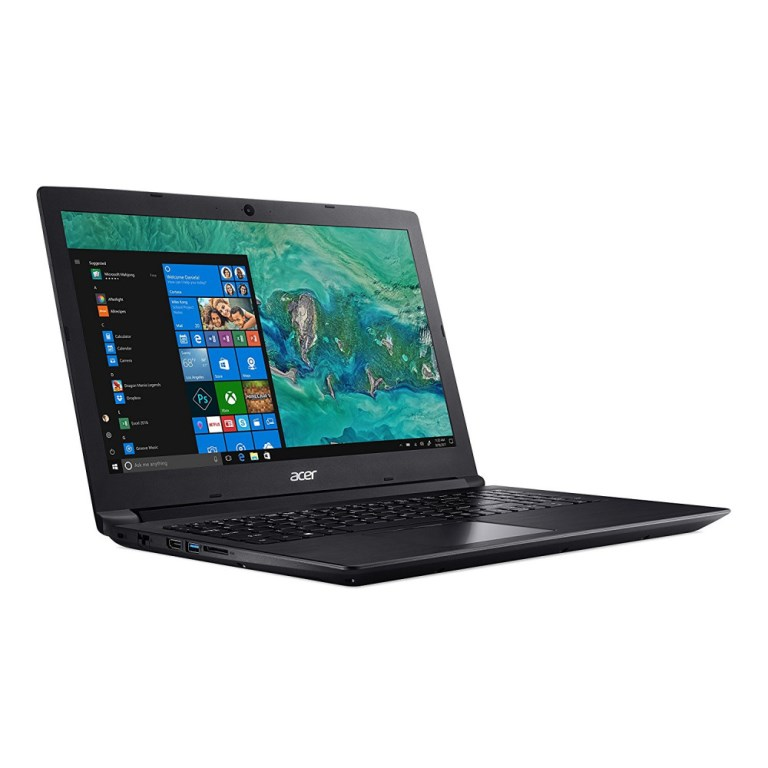 NOTEBOOK ASPIRE 3 A315-41-R8TH (NX.GY9ET.021) WINDOWS 10 HOME