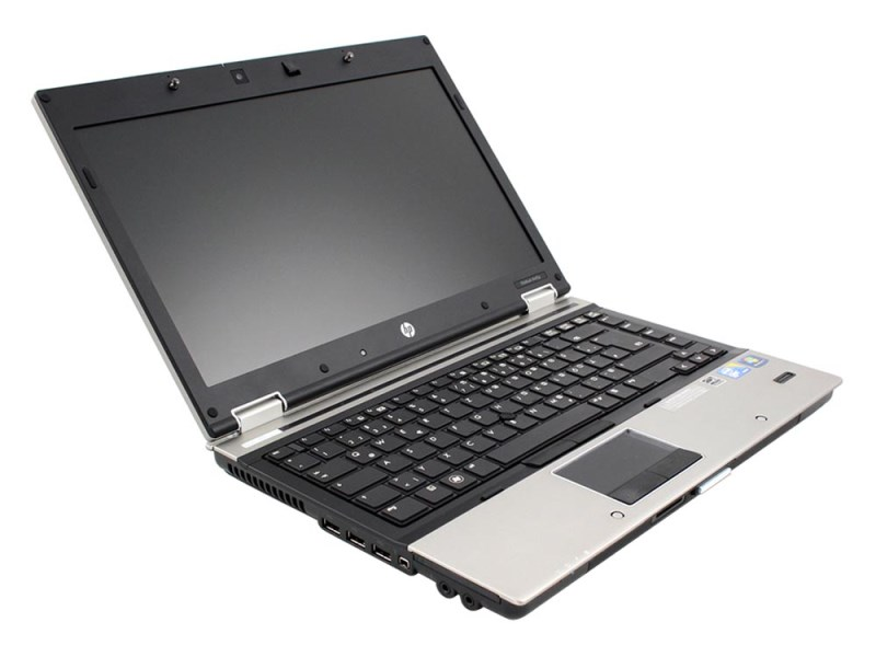 "NOTEBOOK ELITEBOOK 8440P INTEL CORE I5-520M 14"" WINDOWS 7 PRO - RICONDIZIONATO - GAR. 12 MESI"