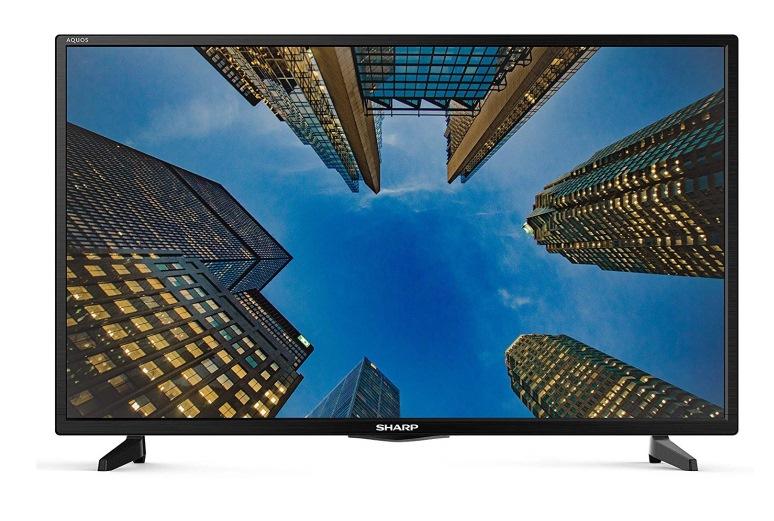 "TV LED 32"" AQUOS LC32HI5122E SMART TV WIFI DVB-T2"