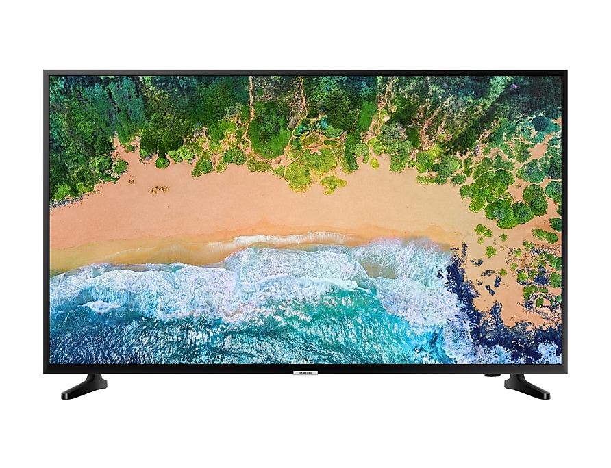 "TV LED 43"" UE43NU7022 ULTRA HD 4K SMART TV WIFI DVB-T2"