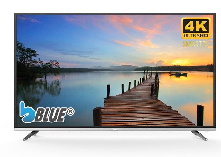 "TV LED 43"" 43BU800 ULTRA HD 4K SMART TV WIFI DVB-T2"