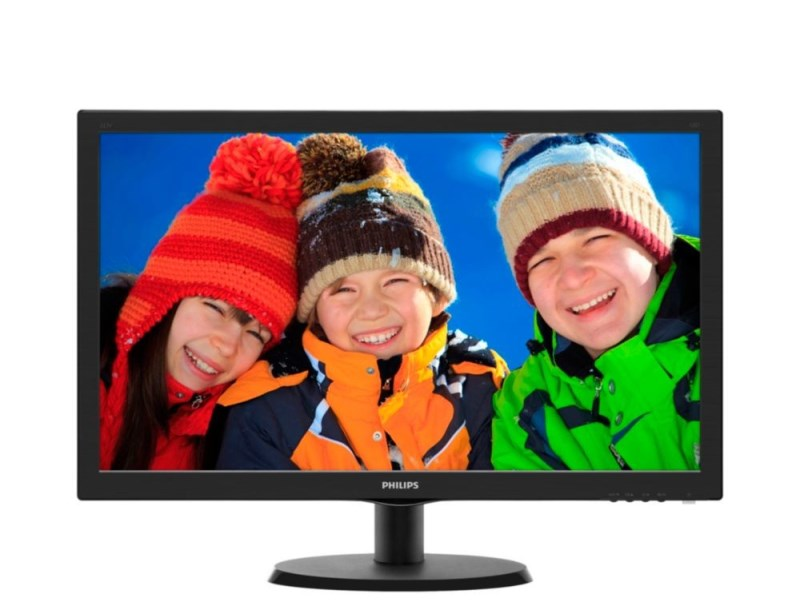 "MONITOR 22"" 223V5LSB LED FULL HD"