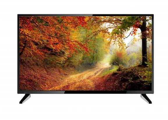 """TV LED 40"""" S-4066 FULL HD SMART TV WIFI DVB-T2"""