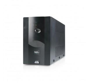 GRUPPO DI CONTINUITA 800VA/390W (UPS-LIT80M)