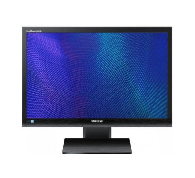"""MONITOR 19"""" S19A450 LCD - RICONDIZIONATO - GAR. 12 MESI"""