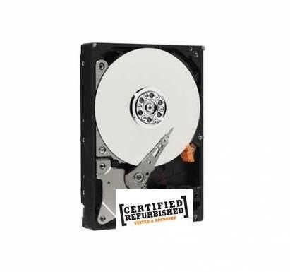 """HARD DISK CAVIAR RE 250 GB SATA 2 3.5"""" (WD2500SD-01KCC0) RICONDIZIONATO"""