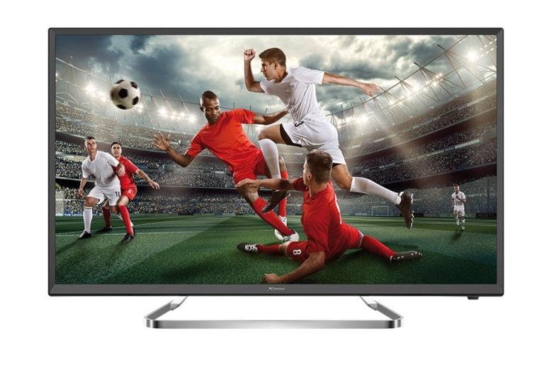 """TV LED 32"""" SRT 32HZ4013N DVB-T2 HOTEL"""