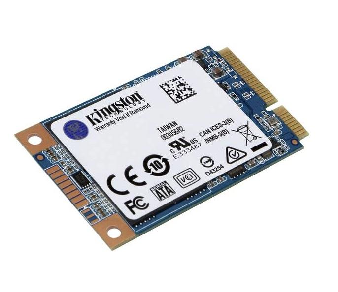 HARD DISK SSD 120GB UV500 MSATA (SUV500MS/120G)