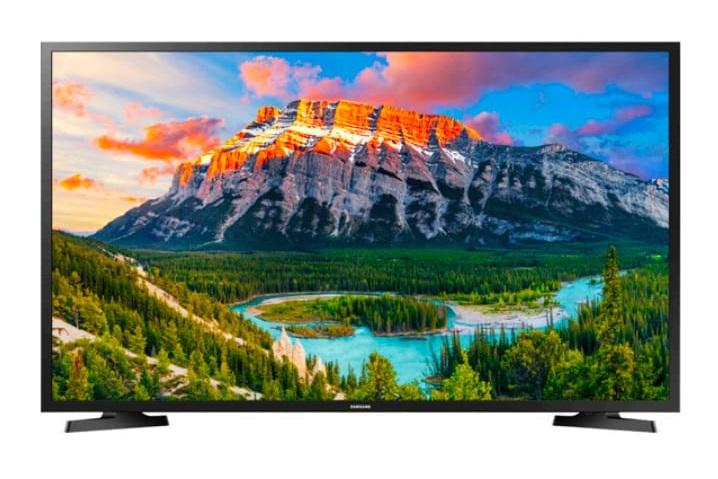 "TV LED 32"" UE32N5370A FULL HD SMART TV WIFI DVB-T2 GAR. ITALIA"