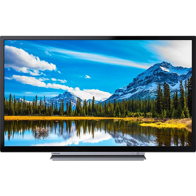 "TV LED 32"" 32W3863DA HD SMART TV WIFI DVB-T2"