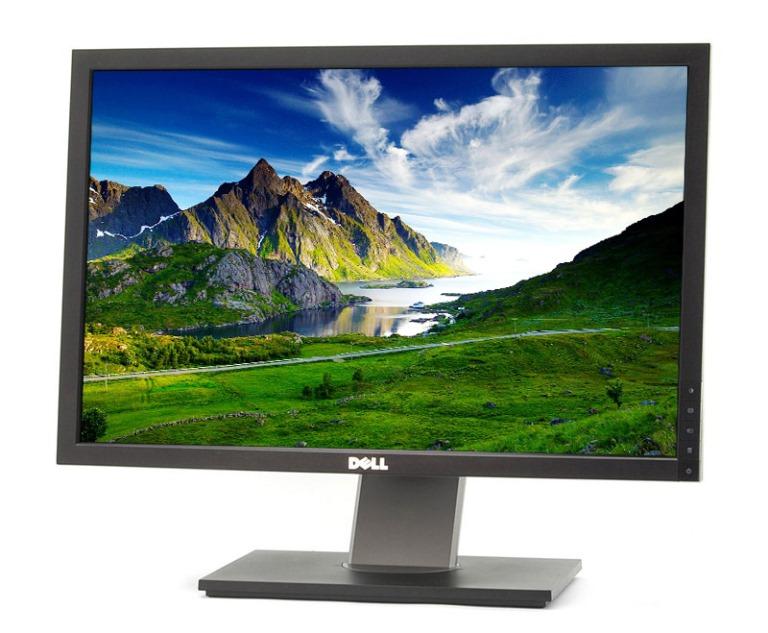 """MONITOR 22"""" 2209WA LCD - RICONDIZIONATO - GAR. 12 MESI"""